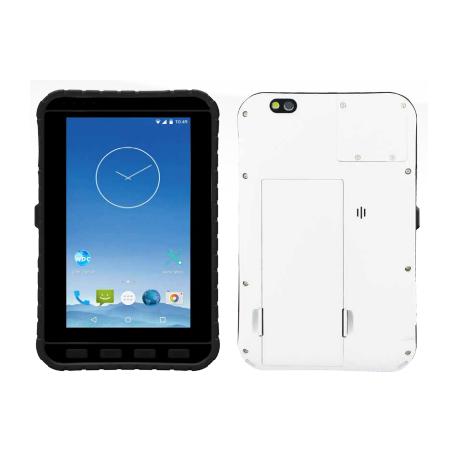 """DFS M700DM8 7"""" Odolné PDA Android"""