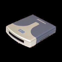 Kapesní UDD25 s eSATA/USB 3.0 rozhraním