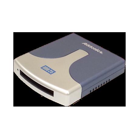 Pocket UDD25 with eSATA/USB 3.0 interface