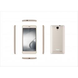 Mobilní telefon - TELEGO WISE 6 zlatá