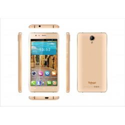 Mobilní telefon - TELEGO WISE 2 Plus zlatá