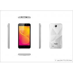 Mobilní telefon - TELEGO NOVA 1 stříbrná