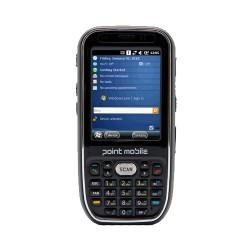 """Point Mobile PM40 2.8"""" OdolnéPDA Windows Embedded Handheld"""