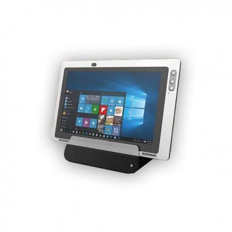 Rugged tablet DFS MED10