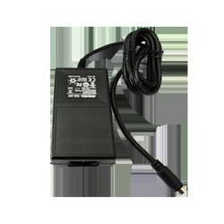 12V/5V Power Adapter, mini DIN 6 (AAP12V08A-US)