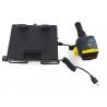 Skener RingScan2D-W s držákem pro smartphone - připojení kabelem
