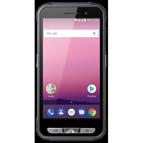 Ultra rugged smartphone PM45