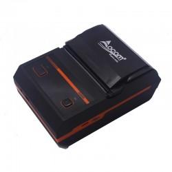 58mm Bluetooth termální štítková tiskárna