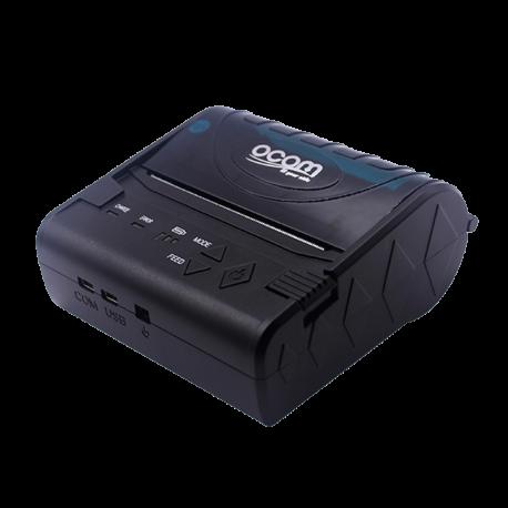80mm Bluetooth/wifi termální tiskárna