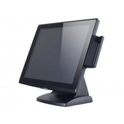 "Touch screen Poindus True Flat P-CAP 17"" M458"