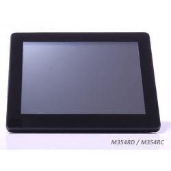 "Display Poindus True Flat 7"" (Glass Overlay) M363"