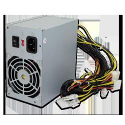 ATX Power Supply 500W