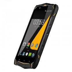 Odolný průmyslový telefon DFS SM57