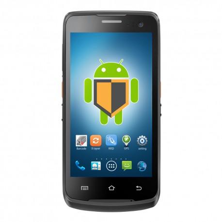 Rugged mobile enterprise terminal PDA INDUSTRY i6310