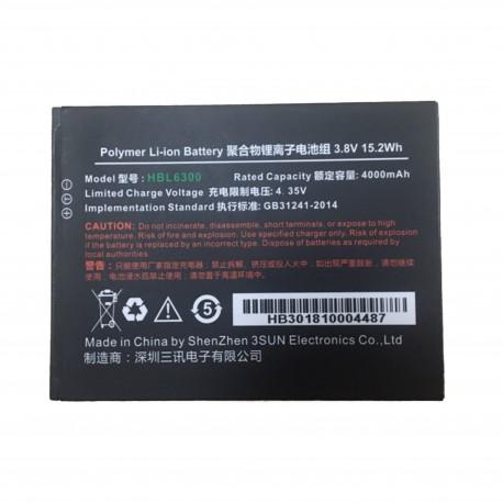 PDA Industry I6300  - Battery