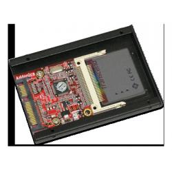 "2.5"" CF Flash drive"