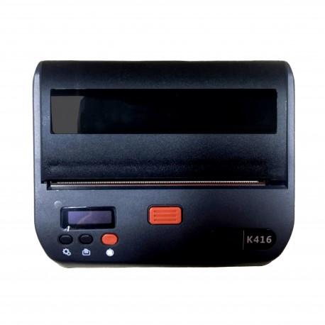 Thermal POS and labels printer WEK416,  42mm - 110 mm, BT