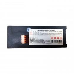 Tiskárna K416 - Battery
