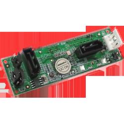 Drive-mount 2-Port 6G HPM