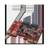Hybrid HDD - SSD Controller