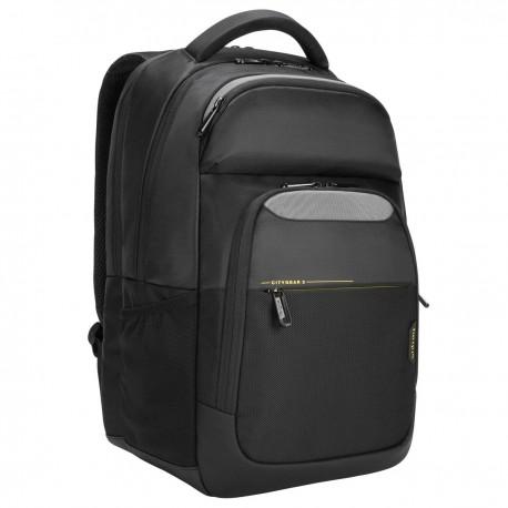 "CityGear 12-14"" Laptop Backpack – batoh na notebook, černý, TCG655GL"