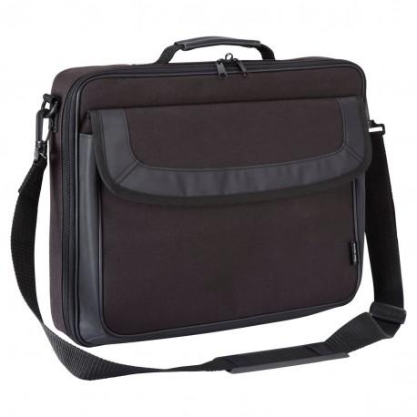 "Classic 15-15.6"" Clamshell Laptop Bag – klasická taška na notebook, černá,  TAR300"