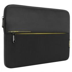 """CityGear 11.6"""" Laptop Sleeve – pouzdro na notebook, černé, TSS929GL"""
