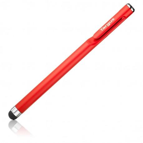 Stylus for Touchscreen – stylus pro dotykovou obrazovku, červený,  AMM16501EU