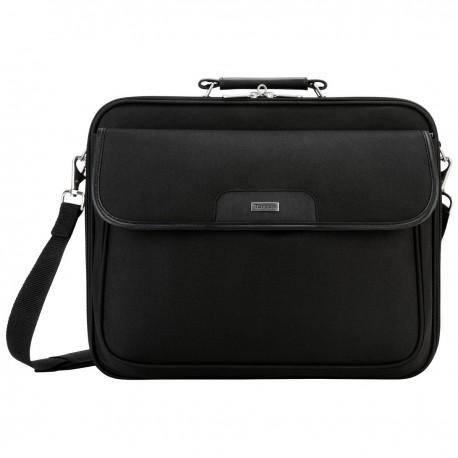 """Notepac 15.6"""" Clamshell Case, černá, CN01"""