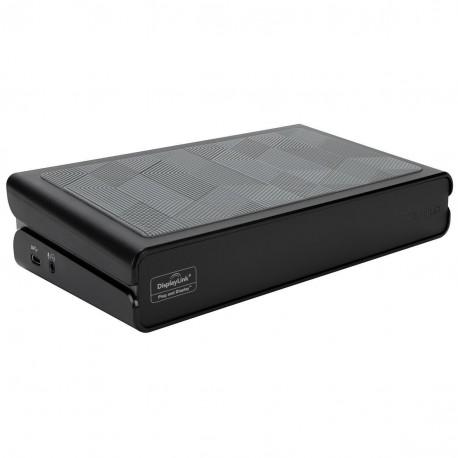 Univerzální dokovací stanice USB-A 3,0 DV s napájením, DOCK171EUZ