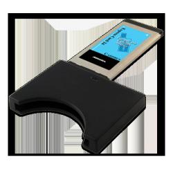 ExpressCard Cardbus Adapter