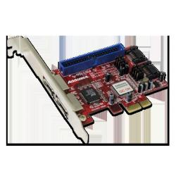SATA/IDE RAID PCI-E Controller