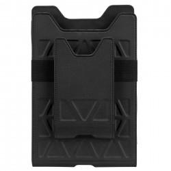 Pouzdro Targus Field-Ready na tablet, polyuretan, černé, THZ711GLZ