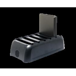 DT research - nabíječka pro 6 baterií
