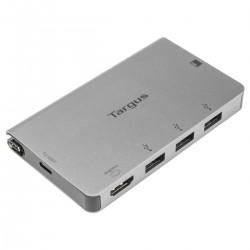 USB-C Single Video Multi-Port Hub, ACA963EU