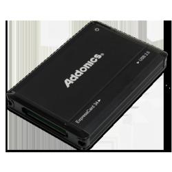 USB 2.0 ExpressCard Memory Adapter