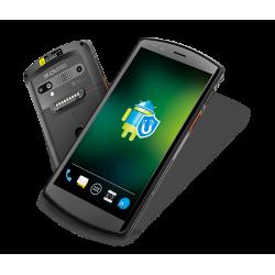 Enterprise mobilní terminál Urovo PDA DT50,  Android 9.0, PDAURDT50A