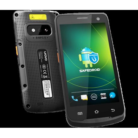 Enterprise mobilní terminál Urovo i6310, Android 8.1, PDAURI6310A-002