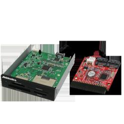 Internal IDE/SATA/USB DigiDrive