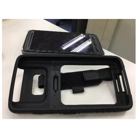 Zadní kryt a popruh na ruku pro PDA MXTN500A1