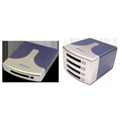 Pocket UDD (Ultra DigiDrive) and 4-Slot UDD