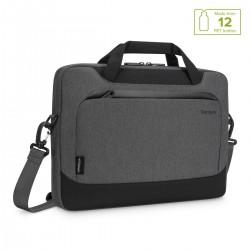 """Cypress 14"""" Slimcase - taška na notebook, EcoSmart®, šedá, TBS92602GL"""