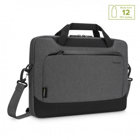 """Cypress 14"""" Slimcase EcoSmart® - taška na notebook, šedá, TBS92602GL"""