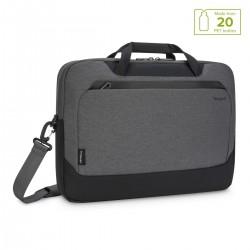 """Cypress 15,6"""" Briefcase EcoSmart® - taška na notebook, šedá, TBT92602GL"""