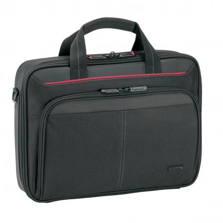 "Targus Classic Clamshell 12-13.4"" - taška na notebook, černá, CN313"