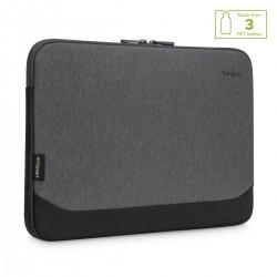 """Cypress 13-14"""" EcoSmart® - pouzdro na notebook, šedé, TBS64602GL"""