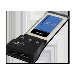 CipherChain ExpressCard
