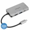 Targus dokovací stanice USB-C Single Video 4K HDMI, 100W PD Pass-Thru, DOCK418EUZ