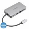 Targus dokovací stanice USB-C Single Video 4K HDMI/VGA, 100W PD Pass-Thru DOCK419EUZ
