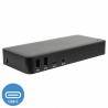 Targus Dokovací stanice USB-C™ Multi-Function DisplayPort™ Alt. Mode Triple Video, 85W napájení, DOCK430EUZ